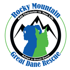 Rocky Mountain Great Dane Rescue, Inc.